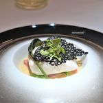 銀座 レカン - 長崎県五島列島より入荷の鮮魚料理