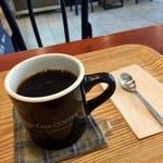 ボンコアンコーヒー - ドリンク写真: