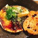 スターボード - カマンベールチーズのオーブン焼き