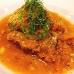 スターボード - 栗豚バラ肉のトロトロビール煮