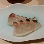 中国料理 東弦京 - イサキ
