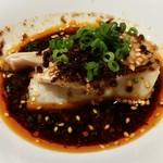 中国料理 東弦京 - よだれ鶏