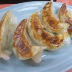 大弘軒 - 餃子