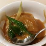 中国料理 東弦京 - フカヒレ土鍋ご飯とりわけ
