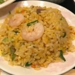 中国料理 大成閣 -