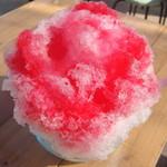 野口商店 - 料理写真:かき氷