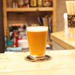 Hathor - ■ホップシャベルIPA 伊勢角屋麦酒 260ml 750円