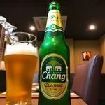 福 タイ料理 - チャーン