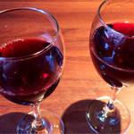 イル・アルバータ - ワイン