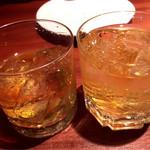 イル・アルバータ - ウイスキー