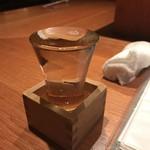 コトブキヤ酒店 厨 - 日本酒