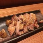 コトブキヤ酒店 厨 - 若鶏もも肉の西京焼き