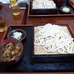 手打ちうどん 山田屋 - 料理写真: