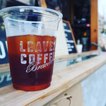 LEAVES COFFEE APARTMENT -