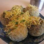 カフェと印度家庭料理 レカ - パニプリ