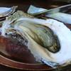 宮本水産 - 料理写真:牡蠣コース