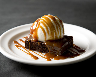 THE COUNTER 六本木 - Caramel & Chocolate Brownie(キャラメル&チョコレートブラウニー)