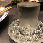 和食と個室 朧 - 鶴齢