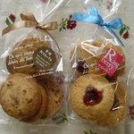 bake-house - 大好きなクッキー