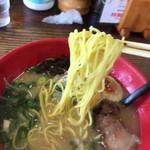 亭亭 - 2017年08月30日   麺