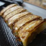 サッポロラーメン エゾ麺ロック - 焼餃子
