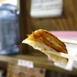 サッポロラーメン エゾ麺ロック - 大振りで美味い