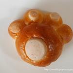 パティスリー ル・ド・ブリク - 肉球パン