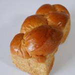 パティスリー ル・ド・ブリク - ロイヤルミルクティー 345円