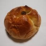 ビッグバン - ぶどうパン
