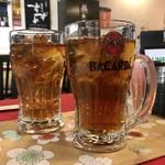 札幌円山 かん野 - ランチはドリンク、ビール、ワインがサービスです。