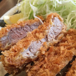 富士喜 - 銘柄豚三種食べ比べ 3,800円  - 愛農ナチュラルポーク(その時入荷の部位)
