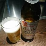 みっちゃん総本店 雅 - ノンアルコールビール
