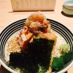 日本橋海鮮丼 つじ半 - 梅の海鮮丼