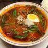 スタミナホルモン食堂 食樂 - 料理写真:ユッケジャンラーメン