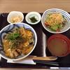 鳥政 - 料理写真:親子丼ランチ