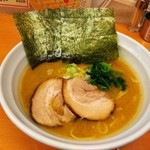 らーめん 五郎松 - ラーメン。¥700