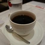 レジーナ イタリアーナ - コーヒー