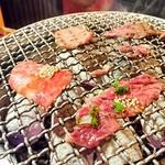 炭火焼肉 Tao -