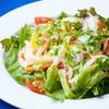 北海タコとパプリカのサラダ