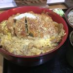 うすい - ♪日替りランチ¥600  蕎麦変更¥150