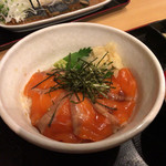 恵比寿 魚一商店 -