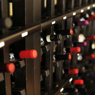 100種類以上のイタリアワイン