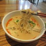 パラダイス ダイナシティ - 麺 リフト