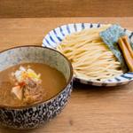 野郎ラーメン - 煮干つけ麺