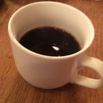 Solomons - ホットコーヒー