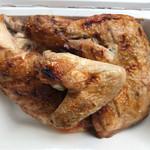 チキンペッカー - 料理写真: