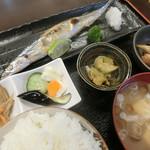 サンクック - 料理写真:日替わりA 650円