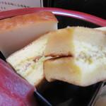 都寿司 - 玉子
