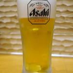 諸国 ひものと - 生ビール 650円