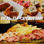 大衆肉バル ミスターヨーロッパ -